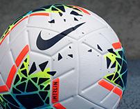 Nike Merlin 2019