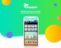 Mospur App Case Study
