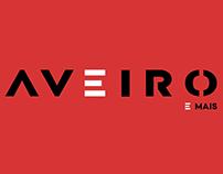 Aveiro City Rebranding