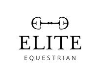 Elite Equestrian: Logo Design