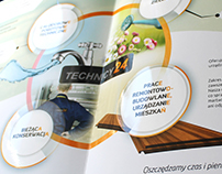 Brochure Technicy24