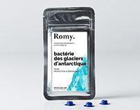 Romy / Branding
