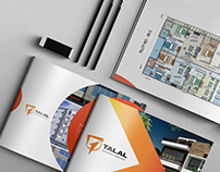 Brochure for Talal Builders & Associates