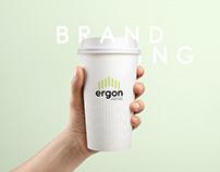 Ergon | Branding