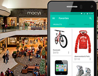 The Shopping Mall App For Android