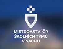 Visual identity of Czech championship of school teams