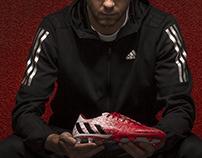 adidas Predator Instinct -Steven Gerrard