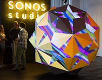 ALGO-RHYTHMS — Sonos Studio