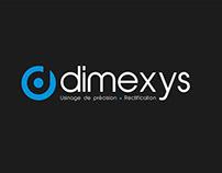 Logo Dimexys