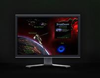 Starcraft Remastered - Game UI