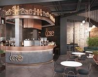 Dose Café | Dammam