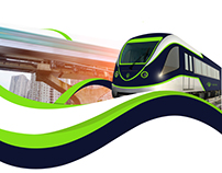 Branding: Colombo Light Rail Transit Project - JICA