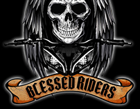 Blessed Riders
