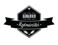 Råmannin Rytmiriihi logo
