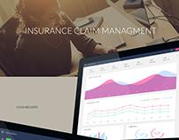 Insurance Claims Management SAAS App