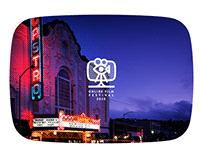 Online FILM FESTIVAL Logo