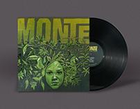 """LP """"Monte"""" Carolina Oliveros y la Nación"""