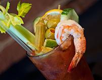 Culinary & Food Photography