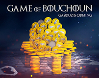 Hamoud - Game of Bouchoun