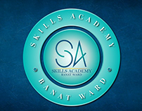 Skills Academy logos