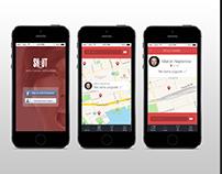 Shout Mobile App