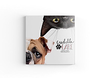 Cuddle & Care Brand Guidelines