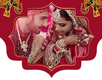 Shaadi Collection Inapp View Design