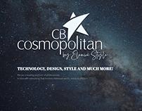 Cosmopolitan Website