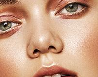 Alysha Closeups