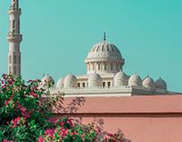 City Memories : : Egypt : : Gyumri : : Spain