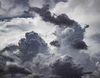 Clouds - Collection 1