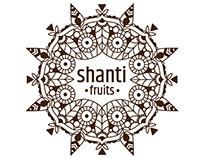 Mandala Shanti Fruits
