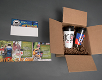 Direct Mail- Capitol Cups - Boy Scout Campaign