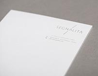 Briefpapier Segnalita