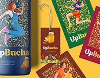 UpBucha