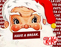KitKat - Integrated Campaign
