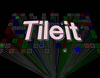 """""""Tileit"""" Concept Build"""