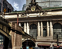 Around Grand Central Terminal 77.
