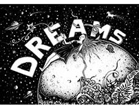 DREAMS / Hand drawing