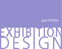 portfolio_exhibition design