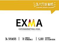 Expomarketing - 2016