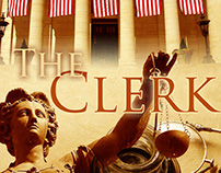 The Clerk book cover