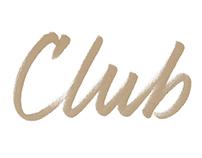 CLUB di Sergio Tacchini