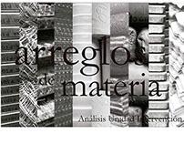 2014-2-ANÁLISIS U.I.INTERVENCIÓN-Arreglos Materia