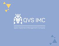 QVC IMC | Rebranding