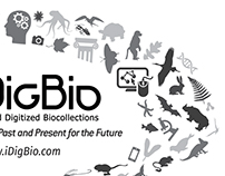Print ad, iDigBio: Integrated Digitized Biocollections