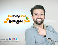 Go Cheap Shop TVC