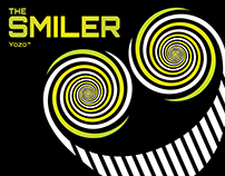 Smiler Plush Toy Packaging