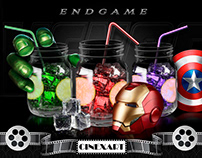 CinexART End Game 🥃