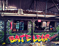 Graffiti Branding